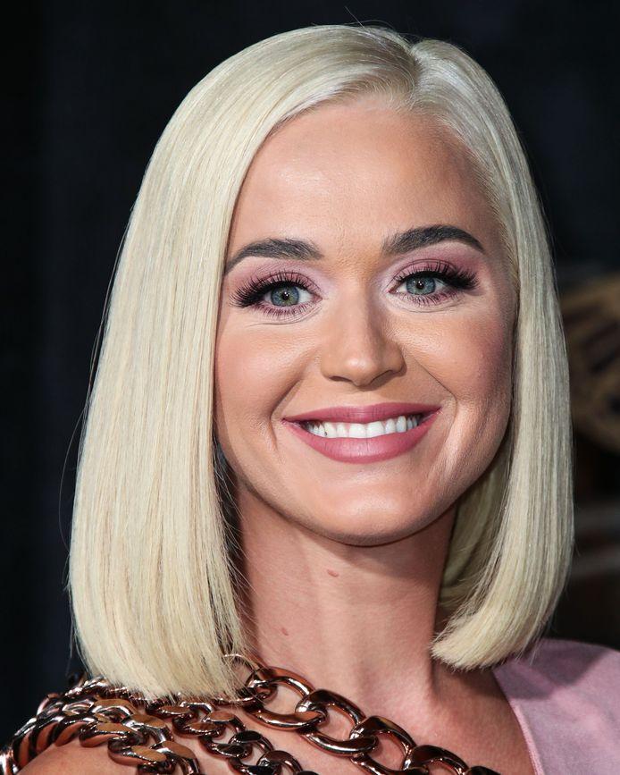 Katy Perry possède la demeure la plus chère de la vallée