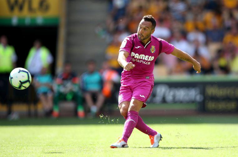 Santi Cazorla mocht in de voorbereiding meespelen met Villareal. Verschillende bronnen melden dat hij een contract van één jaar zal tekenen bij de Spanjaarden. Vooralsnog is er nog niets officieel.