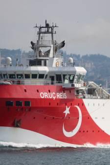 La Grèce demande à l'Europe d'envisager des sanctions à l'égard de la Turquie