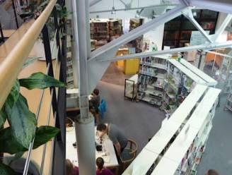 Bibliotheek schakelt weer over naar afhaalbib