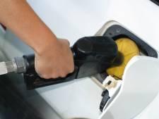 Je kunt nu ook je spaargeld steken in een tankstation in Groenlo