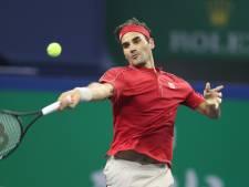 Federer wil naar Spelen in Tokio: 'Mijn hart heeft het besloten'