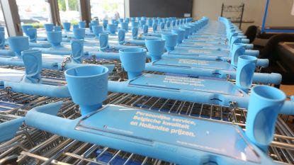 Groen licht voor komst Albert Heijn: supermarktketen zal gelijkvloers complex Mechelse Poort innemen