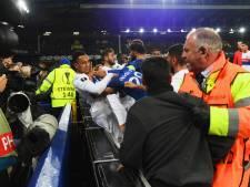Everton-fan die klap verkocht aan speler krijgt acht weken celstraf