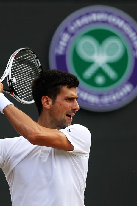Djokovic niet meer in actie in 2017