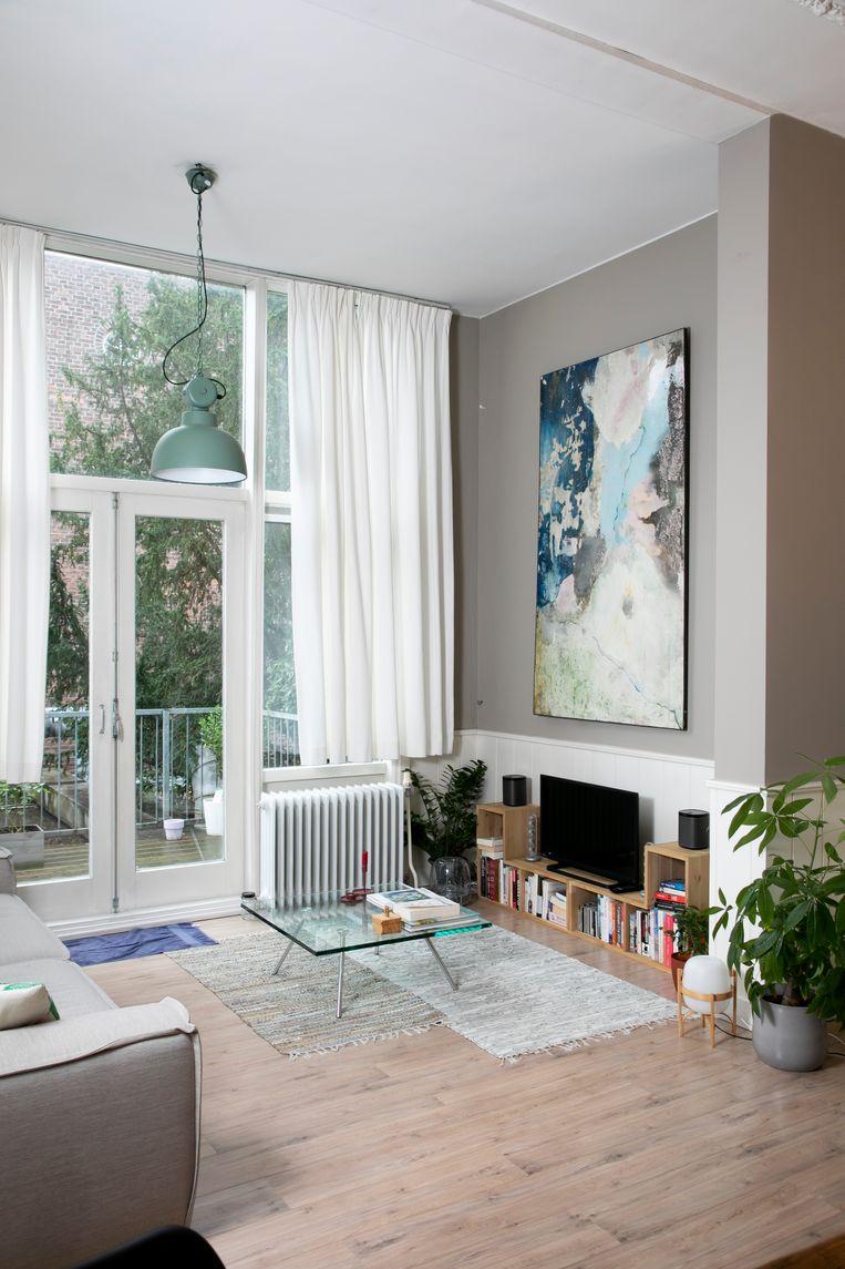 Interieur Jasper Preijde Beeld Judith Jockel