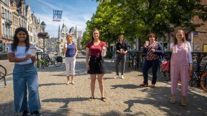 Lief krijgt navolging: Billie Cup verkrijgbaar in zes horecazaken
