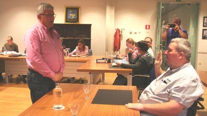 Stefan Puttemans is nieuw gemeenteraadslid