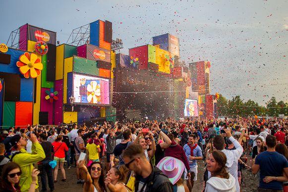 Balaton Sound Festival, niet voor iedereen een feest.