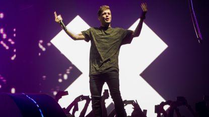 Geen Armin van Buuren of Martin Garrix: Nederlandse dj's willen niets te maken hebben met Songfestival