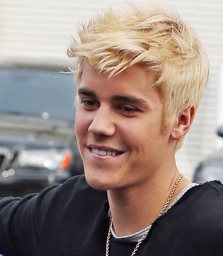 Justin Bieber schikt met buren in zaak rond eiergooien