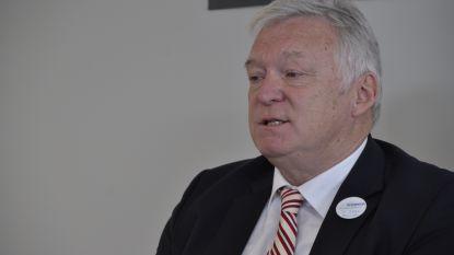 """Klacht tegen directeur Antwerpse luchthaven na uitspraak """"Brussel-Zuid lijkt wel Kosovo"""""""