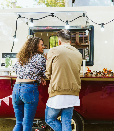 Dit zijn de finalisten van de 24Kitchen Food Truck Awards