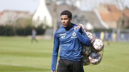 Football Talk België. Anderlecht-fans beloven ploeg te steunen - Start Danjuma tegen Antwerp? - Halle-Gooik wint vierde keer Beker van België futsal