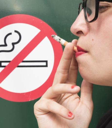Hockeyclub MHC Woerden per 1 november rookvrij