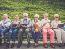 Pensioenleeftijd werknemers verder gestegen