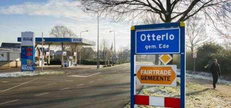 Woningbouw aan Weversteeg Otterlo