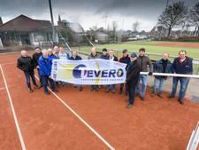 Rossumse tennisclub Tevero viert 40-jarig jubileum