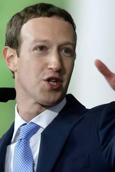 Wil Zuckerberg in 2020 president worden?