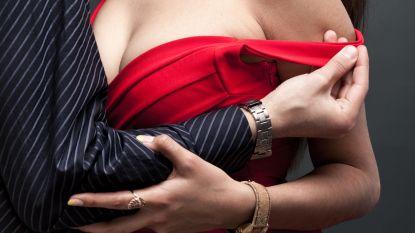'Knuffeldievegge' gebruikt boezem om dure horloges te stelen van oudere mannen: 40 maanden cel