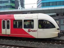 Treinverkeer tussen Doetinchem en Terborg kort gestremd