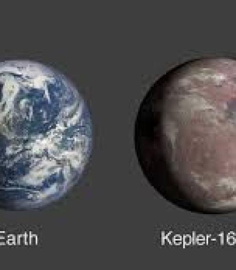 Découverte d'une exoplanète qui ressemble à la Terre