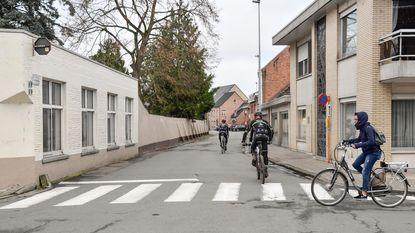 Nieuwe riolering voor tal van straten