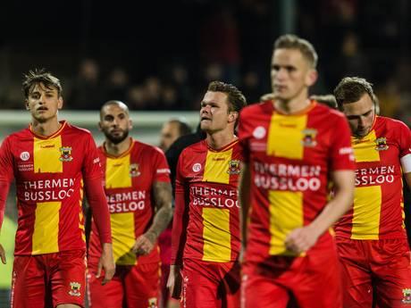 Supporters GA Eagles zetten  club verder onder druk
