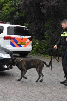 Woerdenaren (15 en 20) aangehouden na inbraak in Bodegraven, politiehond bijt verdachte