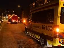 Twee personen overleden door koolmonoxidevergiftiging Alphen aan den Rijn