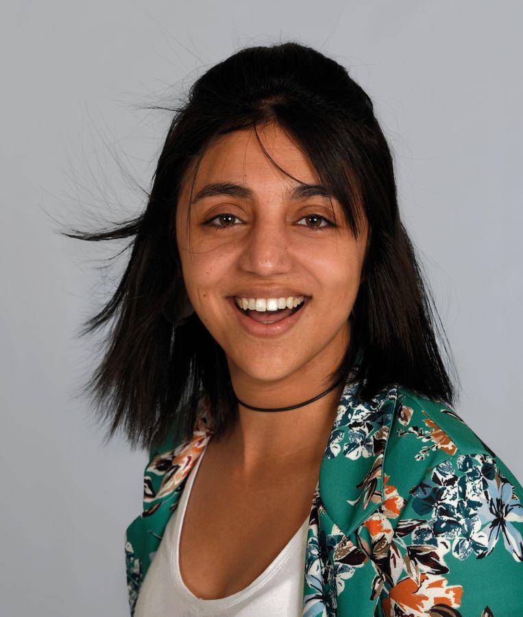 Mouna Belkadi zetelt voortaan als onafhankelijke in de gemeenteraad van Meulebeke.