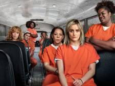 Laatste seizoen Orange is the New Black vanaf deze datum te zien