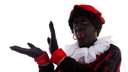 """""""Laat de Sint ook eens zwart zijn"""""""