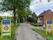 Groen licht voor bouw vijftien woningen in Hertme