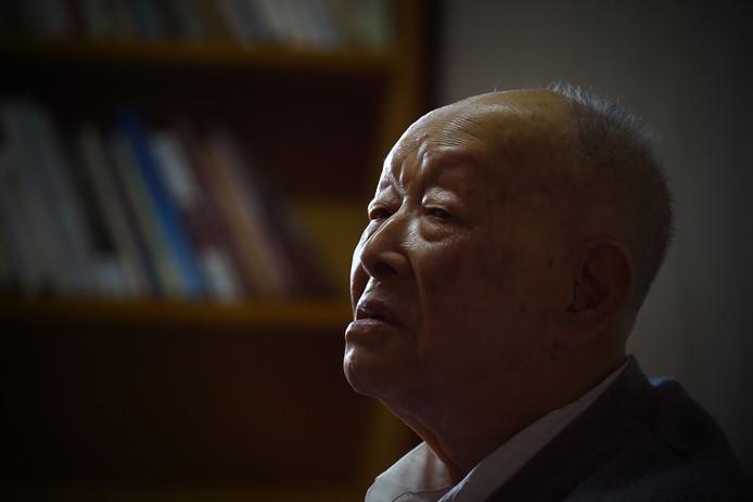 Vader Van Het Chinese Pinyin Is Overleden Buitenland Ad Nl