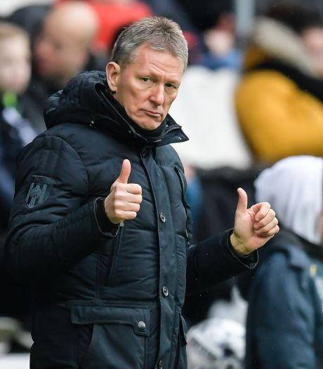 Heracles treft in voorbereiding Arjen Robben en FC Twente gaat naar De Kuip