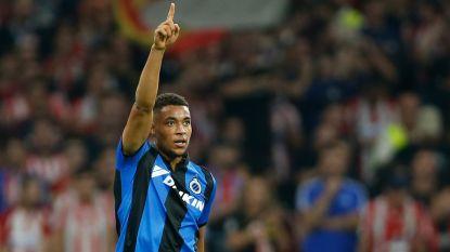 AC Milan gaat vol voor Danjuma