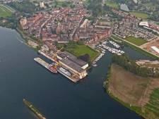 Op plek Graafse scheepswerf kunnen meer dan 25 huizen komen