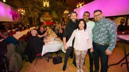 Goulashfeest Frituur Claudia lokt 900 smulpapen
