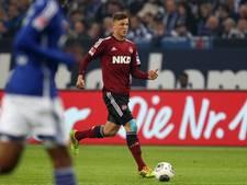 Willem II neemt Duitse verdediger Tobias Pachonik mee