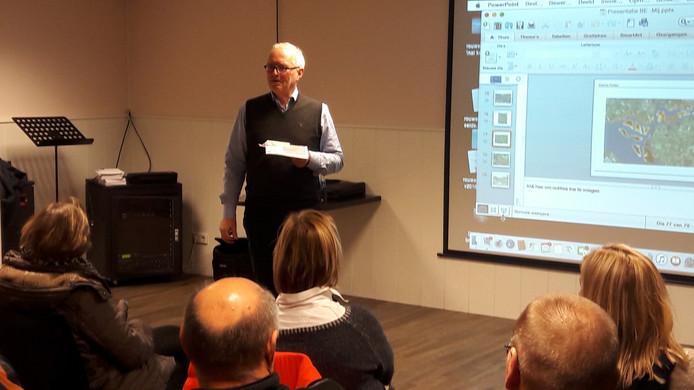 Architect Matthijs Zeelenberg aan het woord.