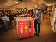 De Feestarchitect legt vip-gasten in de watten op Lotto Zesdaagse