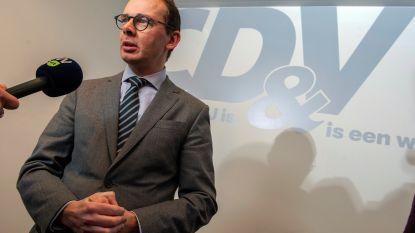 """CD&V pleit voor nieuwe staatshervorming in 2024, N-VA wil """"geen tien jaar wachten"""" op uitvoering"""