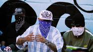 Jeugdbendes Honduras sluiten wapenstilstand