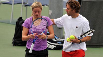 """Ex-coach van Clijsters: """"De comeback van Kim? Een moeilijk verhaal"""""""