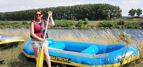 Actief in de Maasvallei in Belgisch en Nederlands Limburg