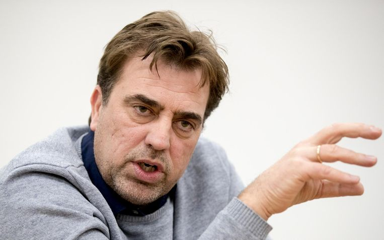Jeroen Bijl. Beeld ANP