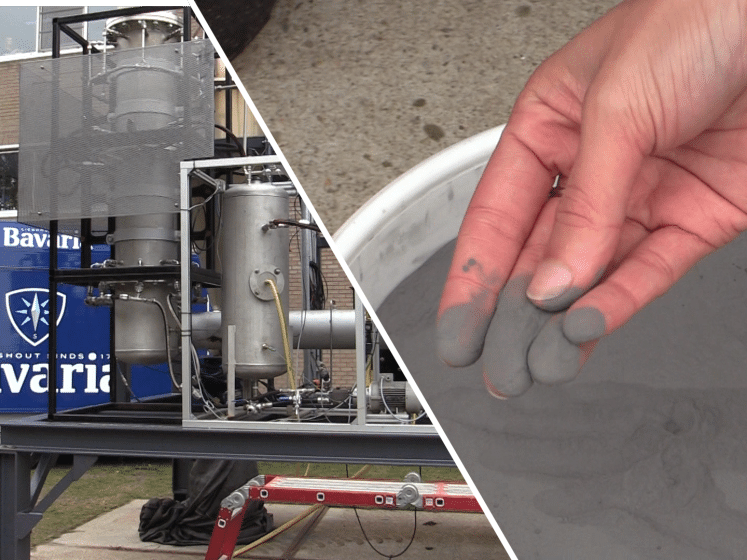 Swinkels gaat brouwen met ijzerpoeder: 'Consument kan in de toekomst duurzaam biertje drinken'