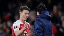 FT buitenland. Arsenal heeft aanvoerder Koscielny eindelijk terug - Erwin Koeman maakt bij Fenerbahçe plaats voor succescoach