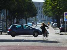 50Plus: 30 km/u-zone in Vlissingse Scheldestraat